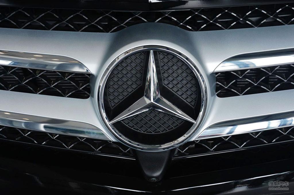 2015款奔驰glk300 4matic豪华型 极致版高清图片