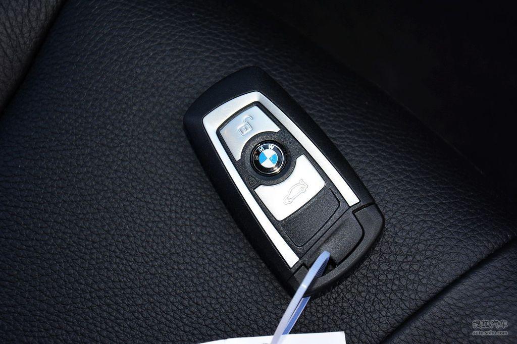 2014款宝马435i豪华设计套装 - 汽车钥匙