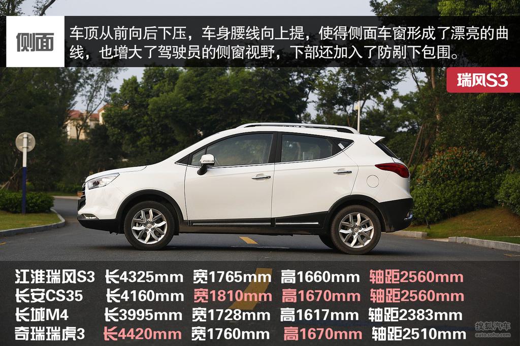 【 江淮瑞风s3高清图片】_图解_搜狐汽车网