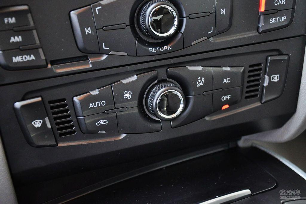 0tfsi标准型 - 空调控制面板     提示:支持键盘翻页 ←左 右&rar