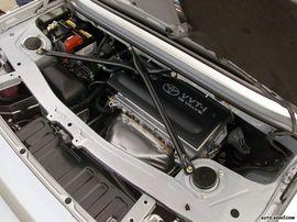 2003款丰田MR2 Spyder