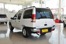 2013款郑州日产ZN6495H2G5标准型