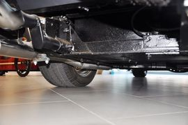 2013款摩根Roadster 3.7L手动4座