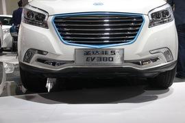 华泰圣达菲5 EV380 广州车展实拍