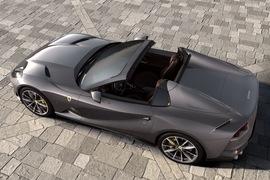 2020款法拉利812 GTS