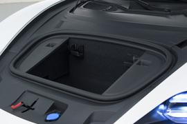 2019款保时捷Taycan Turbo S
