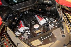 2020款法拉利 SF90 Stradale  2020款 3.9T V8