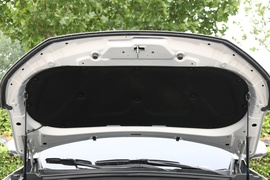 2020款 BEIJING汽车 BEIJING-X7 1.5TD DCT致领版