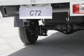 2021款东风小康C72 2.0L LV1超牛版加长版