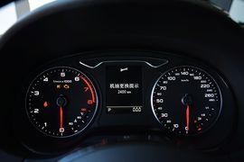 2014款奥迪A3Limousine S line舒适型