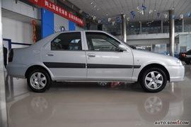 2008款华普海迅1.5L舒适型