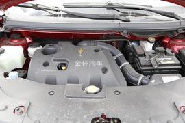 2016款金杯智尚S35精英版试驾组图