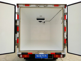 陆地方舟T80冷藏车
