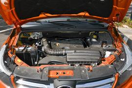 2017款福汽启腾V60 1.5L尊贵型