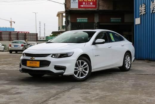 2018款 迈锐宝xl 530t 自动锐驰版