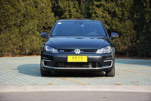 上海大众golf报价_搜狐汽车 铁西上海大众 车型报价 2015款 golf gte 标准型  促销价 ¥