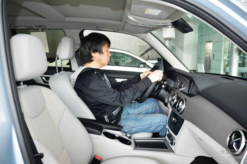 2015款奔驰glk260 4matic动感型 极致版高清图片
