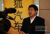 尹同跃:奇瑞潜心造技术导向型公司