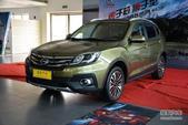 [新乡]广汽传祺GS5速博 最低16.38万起售
