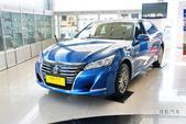 [无锡]新款丰田皇冠暂无降价 少量现车!