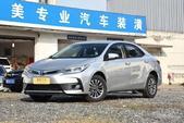 [洛阳]丰田卡罗拉最高降价0.4万现车销售