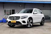[杭州]奔驰GLC最高让利4.4万元 少量现车