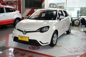 [天津]MG3现车充足购车最高优惠1.87万元