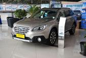 [东莞]斯巴鲁傲虎:降价1.5万元 现车销售