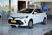 [苏州]丰田威驰最高降价0.7万 现车充足!