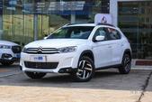 [长沙]雪铁龙C3-XR最高优惠2.5万有现车!