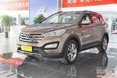 [镇江]北京现代全新胜达新车到店 可预订