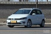 [天津]一汽-大众高尔夫嘉旅 优惠2.5万元