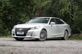 [无锡]丰田皇冠降价高达2.5万元 少量现车