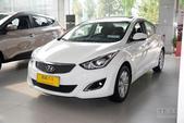 [武汉]现代朗动最高优惠1.8万元现车充足
