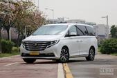 [深圳]传祺GM8售价17.68万起 可试乘试驾