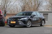 [无锡]丰田凯美瑞现车17.98万元起 无降价