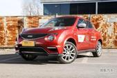 合肥英菲尼迪ESQ购车降价3万元 现车在售