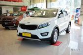 [杭州]起亚智跑:最高优惠2.2万 少量现车