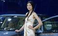 2008年哈尔滨车展车模