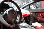 2012款兰博基尼盖拉多Super Trofeo实拍