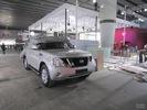 日产途乐 2011广州车展探营实拍