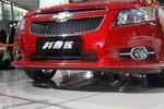 雪佛兰科鲁兹WTCC版广州车展实拍