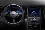2011款英菲尼迪FX维特尔概念车