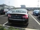 新款雪铁龙C5 2011广州车展探营实拍