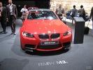 2012款宝马M3 Coupe法兰克福车展实拍