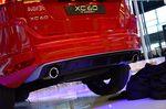 沃尔沃全新XC60上海车展实拍