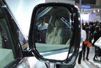 日产途乐 广州车展实拍