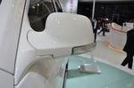 吉奥奥轩G5 上海车展实拍