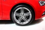 奥迪S5 Coupe 2012成都车展实拍