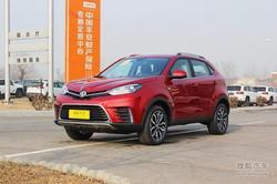 [宁波市]MG锐腾降价0.68万 欢迎进店赏鉴